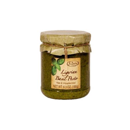 Ranise Ligurian Basil Pesto