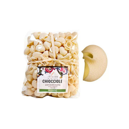 Italian Harvest Chiocciole Shells