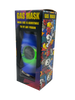 Gas Mask In Gift Box Display  [GM500] (MSRP $ 39.99)