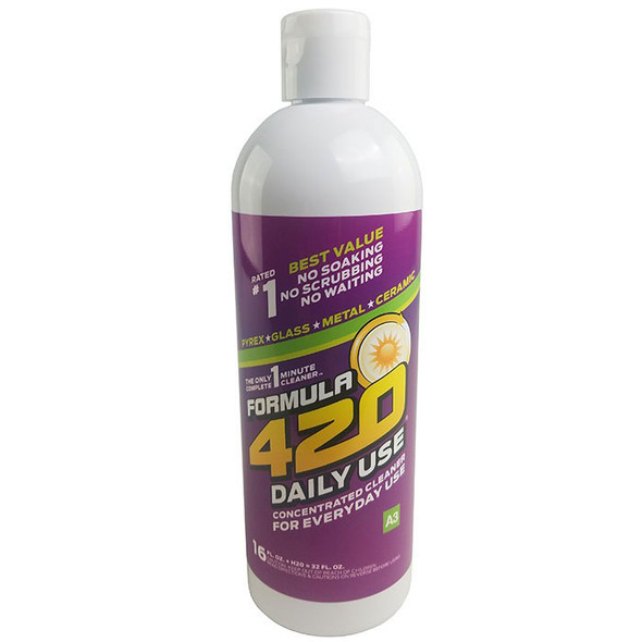 Formula 420 - Daily Use Concentrate 16oz [F420DU](MSRP $12.99)