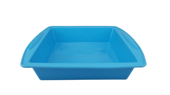 Assorted Silicone Square Tray [TS7] (MSRP $11.99)