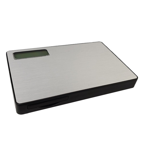 Fuzion MB-100 Scale 100x0.01g [MB-100]  (MSRP $15.99)