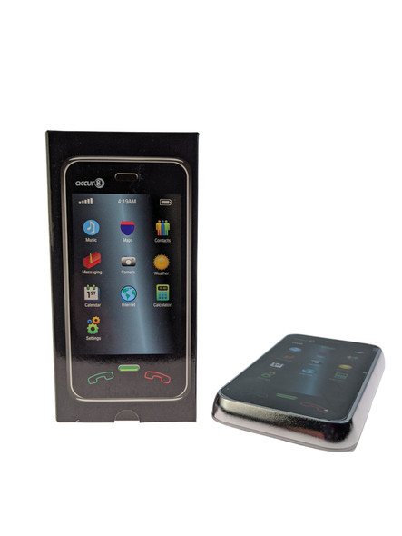 Accur8 Cell Phone Scale 100x0.01g -CP5-100  (MSRP $12.99)