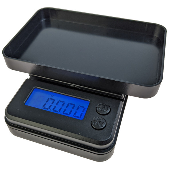 Accur8 Pocket Scale 100x0.01g-A-100  (MSRP $9.99)