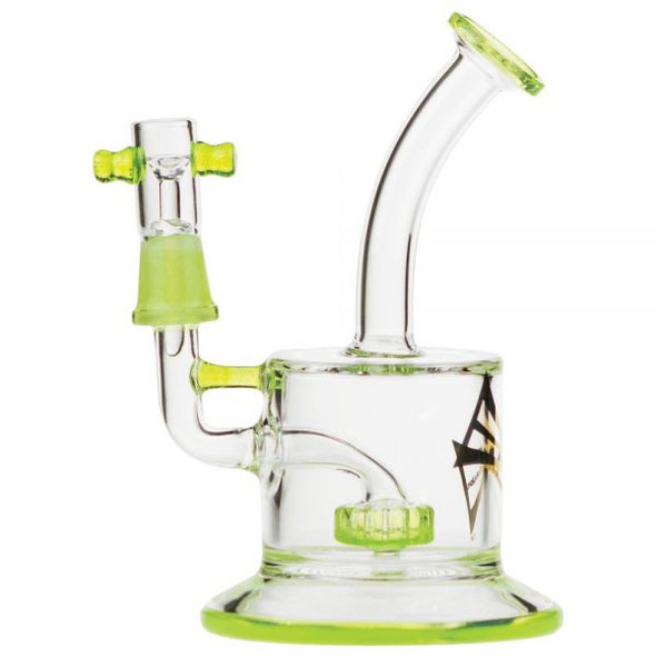 Evolution-Water Pipe Halo Col. Joints & Dome-6.75in (MSRP $ 79.99)