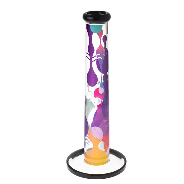 Famous Design-Panorama Water Pipe-12in (MSRP $ 79.99)