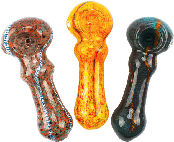 """4"""" Frit Pipe [XQ157] (MSRP $14.99)"""