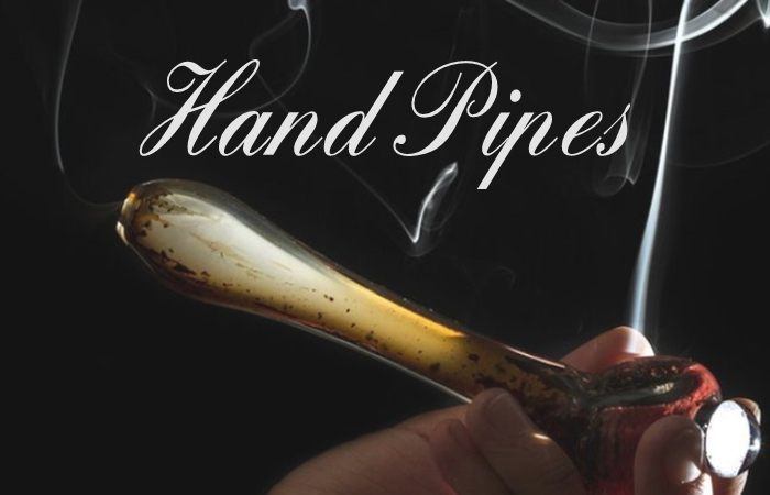 Handpipe, Hand, Pipe Hand pipes