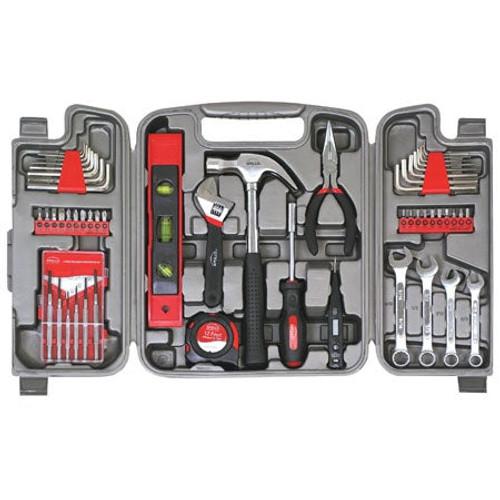 53 Piece Household Tool Kit