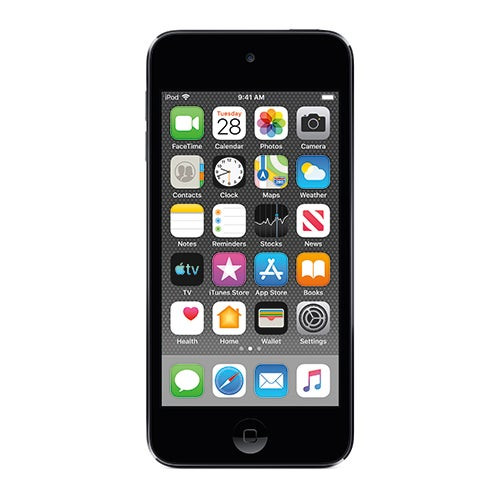 iPod Touch 256GB Space Gray