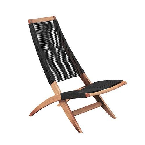 Lisa Modern Lounge Chair