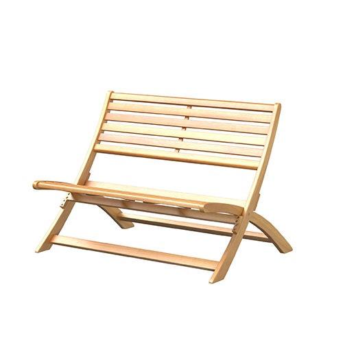 Verso Indoor/Outdoor Folding Bench