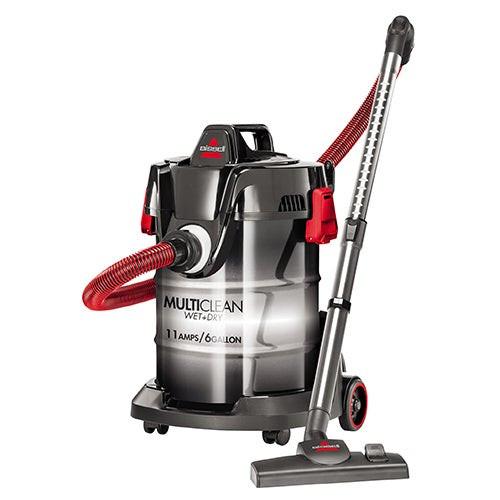MultiClean Wet/Dry Vacuum