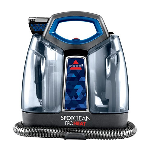 SpotClean ProHeat Portable Carpet Cleaner