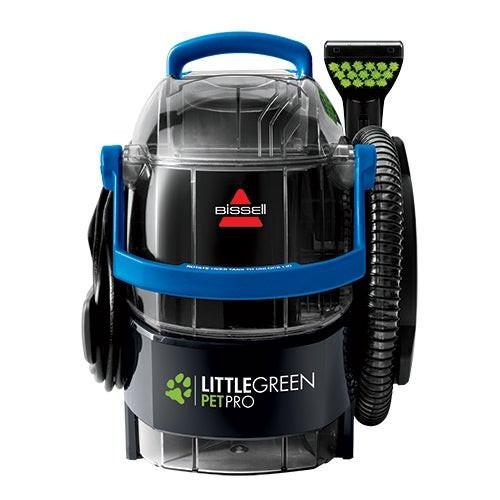 Little Green Pet Pro Portable Carpen Cleaner
