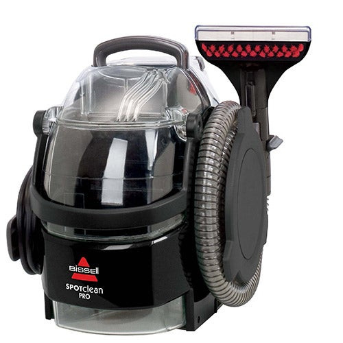 SpotClean Pro Canister Carpet Cleaner