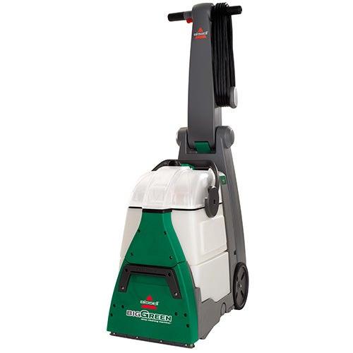 Big Green Machine Professional Carpet Cleaner