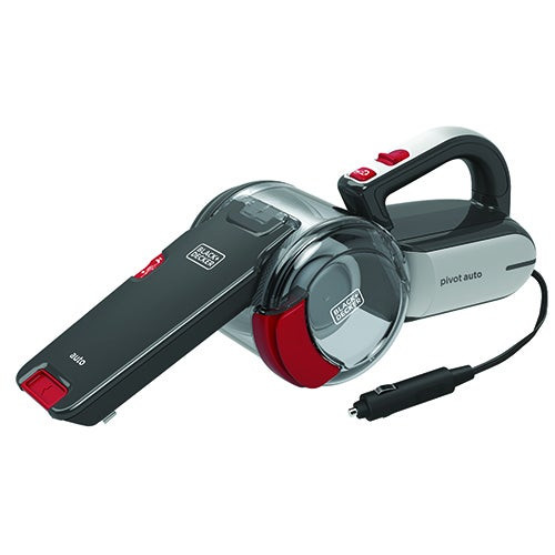 12V Pivot Automotive Vacuum