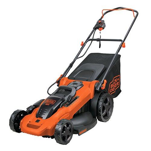 "40V MAX 20"" 3-in-1 Lawn Mower"