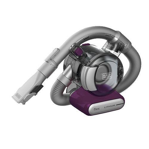 Lithium Flex Cordless Mini Canister Vacuum