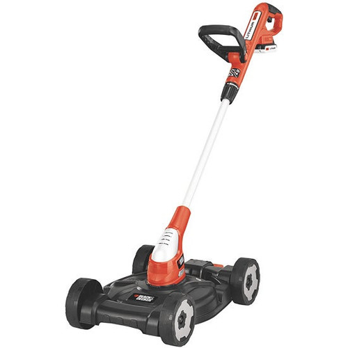"""Cordless 12"""" 3-in-1 Mower"""