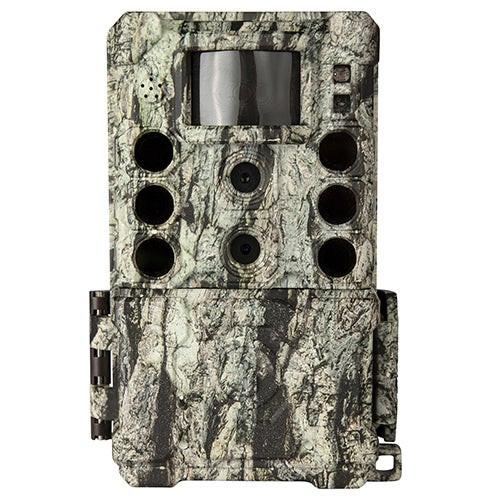 32MP CORE DS-4K No Glow Trail Camera Tree Bank Camo
