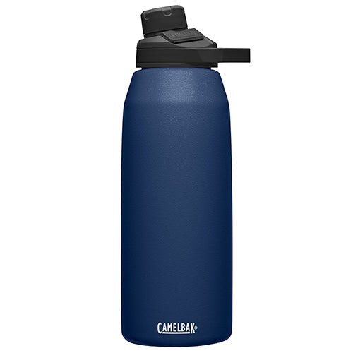 Chute Mag 40oz Vacuum Insulated Stainless Steel Bottle Navy