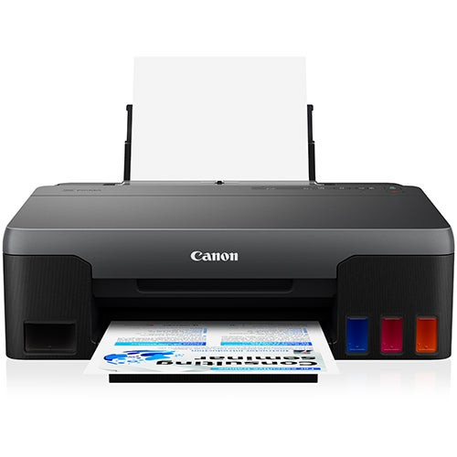 Pixma G1220 MegaTank Inkjet Printer