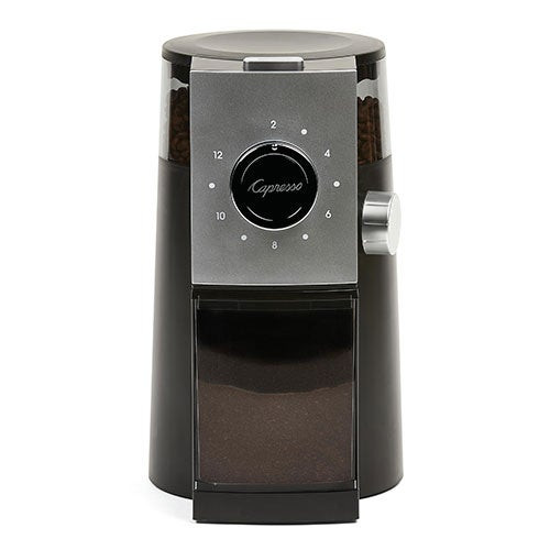 Grind Select Coffee Burr Grinder