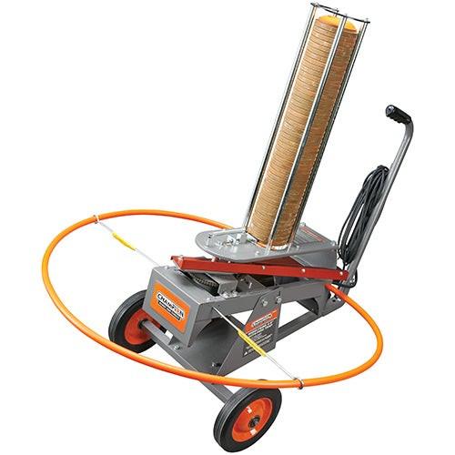 Wheelybird Auto-Feed Electronic Trap 2.0