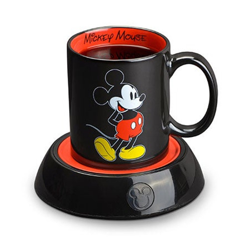 Classic Mickey Mug Warmer