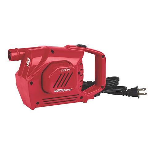 120V AC Quickpump