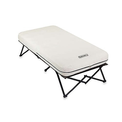 Inflatable Twin Airbed Cot Kit