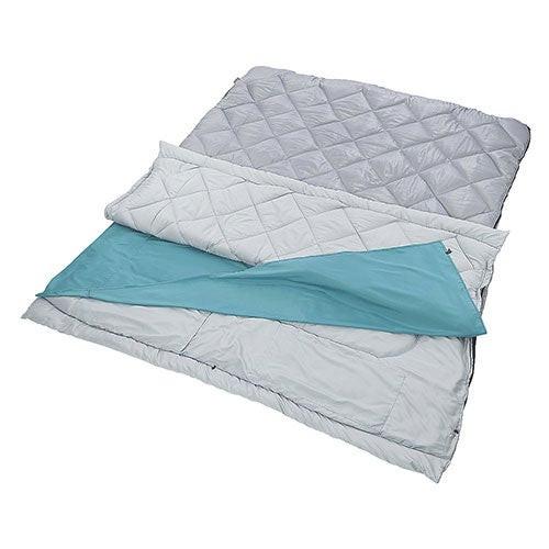 "Tandem Sleeping Bag 81"" x 66"""
