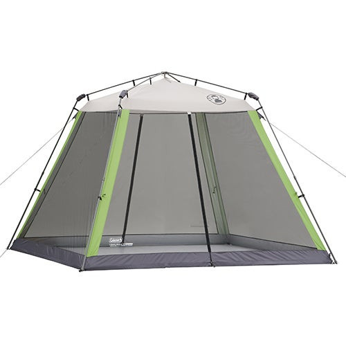 National Parks 10x10 Instant Screened Canopy