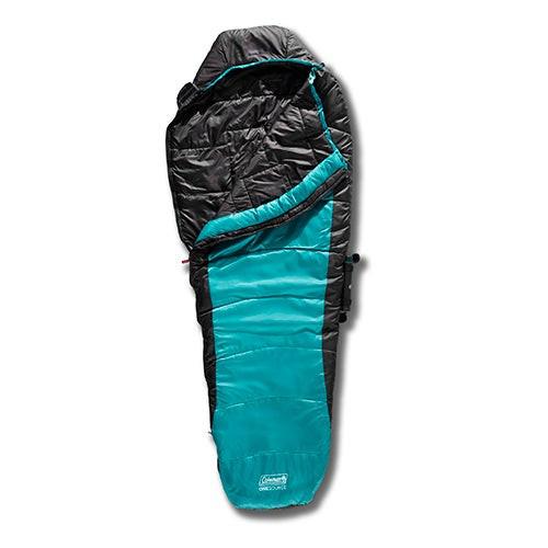 OneSource Heated Sleeping Bag