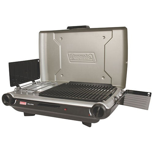 InstaStart Propane Grill and Stove