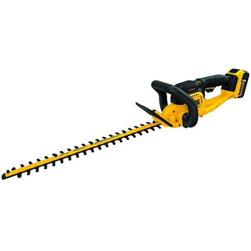 20V Max Lithium-Ion Hedge Trimmer