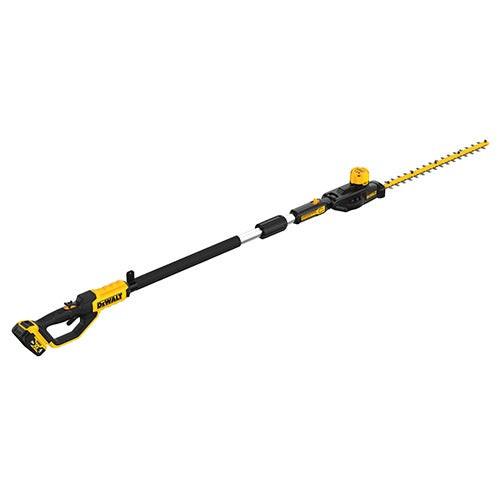 20V MAX Pole Hedge Trimmer