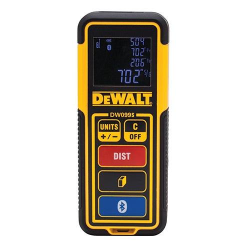 Tool Connect Bluetooth 100ft Laser Distance Measurer