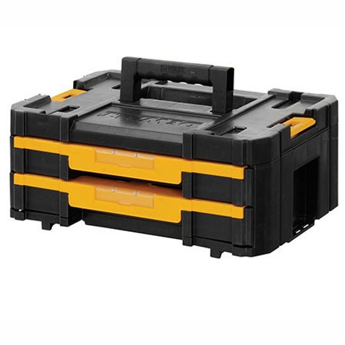 TSTAK IV Double Shallow Drawers