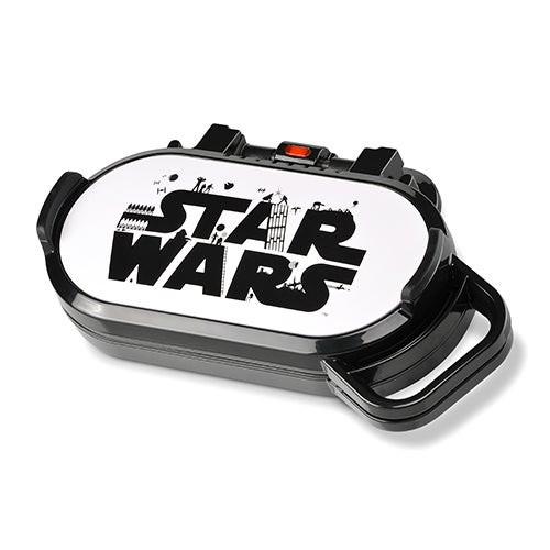 Star Wars R2-D2 & Darth Vader Pancake Maker