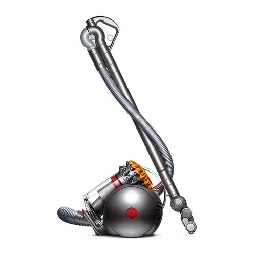 Big Ball Multifloor Canister Vacuum
