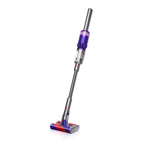 Omni-Glide Cordless Hard Floor Vacuum Purple