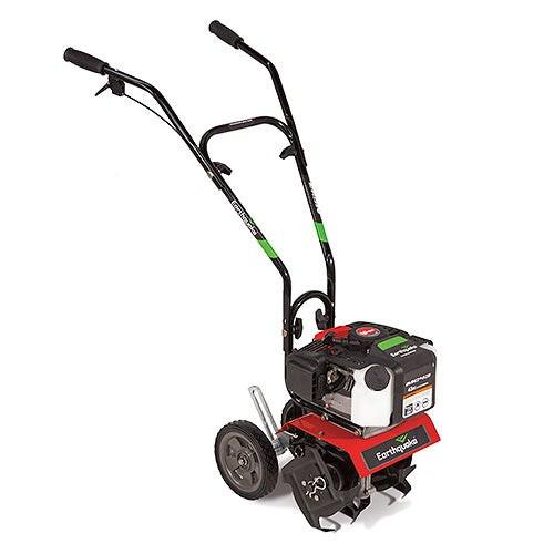 Earthquake 43cc 2 Cycle Mini Cultivator