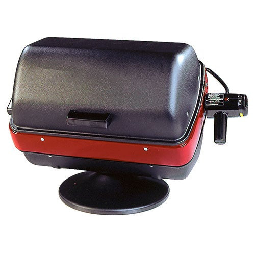 Deluxe Electric Table Top Grill