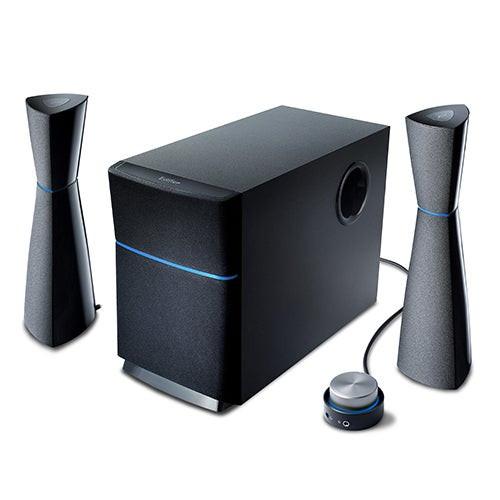 M3200 2.1 Multimedia Speakers w/ Subwoofer