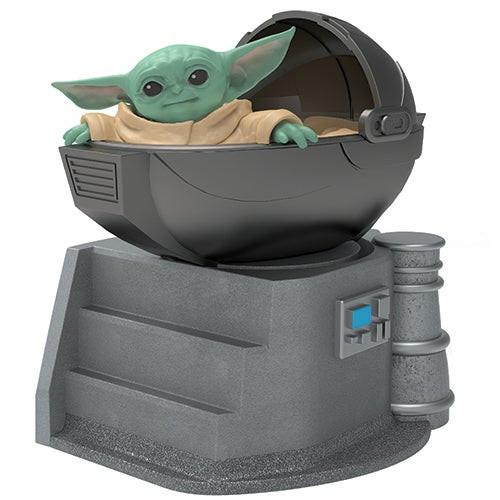 Star Wars The Mandalorian Baby Yoda Bluetooth Speaker