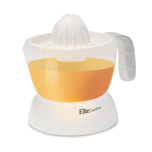 2 Cup Electric Citrus Juicer