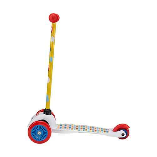 Xylophone Scooter Ages 4+ Years